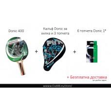 Комплект за тенис на маса 2